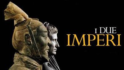 Rome - I due imperi - les deux empires
