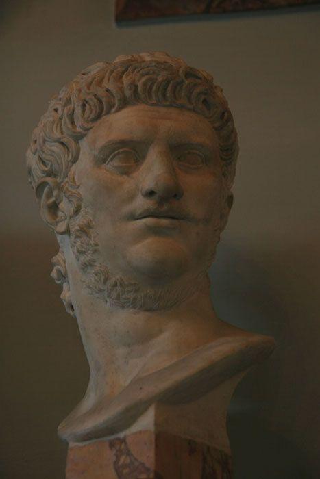 empereur Néron