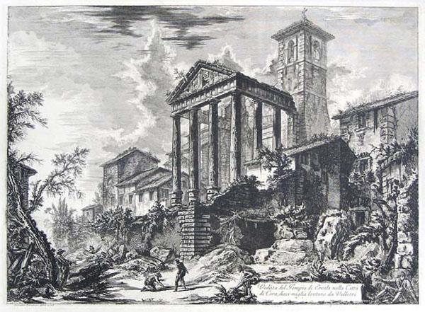 piranesi-rome