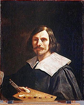 le-guerchin-autoportrait