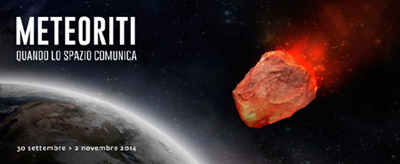expo-meteorites