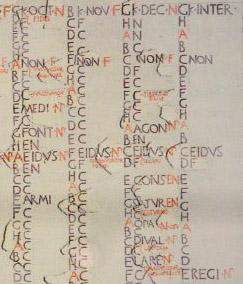 calendrier-romain-antique