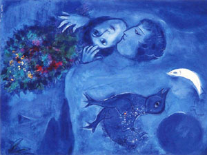 Marc-Chagall-expo