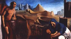 rome-annees-trente-gallerie-art-moderne