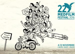 medfilm festival