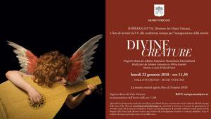 divine-creature-mostra-vaticano