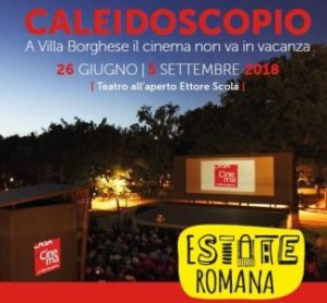 caleidoscopio-casa-del-cinema-estate-2018