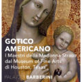 exposition gothique americain
