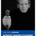 Robert Mapplethorpe - mostra Galleria Corsini