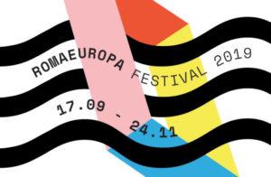 roma europa festival 2019