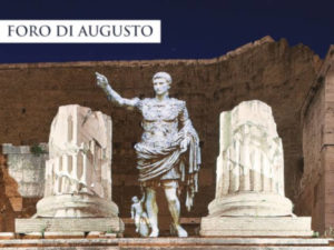 voyage-rome-antique-forum-auguste